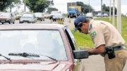 Agentes de trânsito trabalham em condições que acarretam sérios riscos à vida (Foto: ABr/Agência Brasil)
