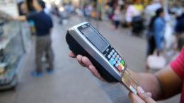 Pesquisa avaliou a utilização de crédito em Manaus e em outras 11 capitais brasileiras (Foto: Jefferson Rudy/Agência Senado)
