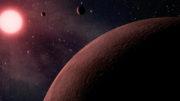 Catálogo traz 219 novos 'potenciais' planetas, incluindo os dez com características semelhantes à Terra (Foto: NASA/Divulgação)