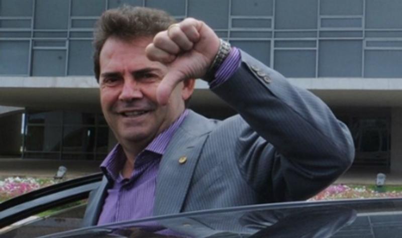 Paulinho da Força, presidente da central sindical, contratou a Fundação João Donini sem licitação (Foto: Fabio Rodrigues Pozzebom/ABr)