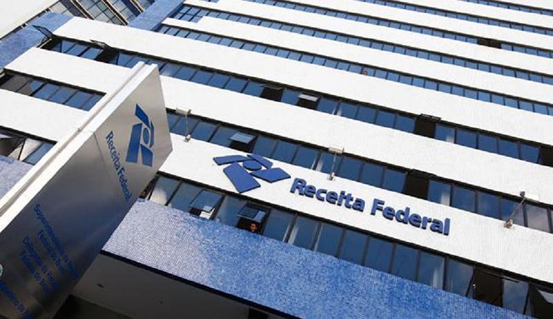 Receita pretende cobrar dessas empresas os tributos em torno de R$ 400 milhões (Foto: Receita Federal/Divulgação)