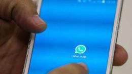 O aplicativo começou a ser utilizado pela Justiça em 2015, no município de Piracanjuba, em Goiás (Foto: ABr/Agência Brasil)