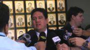 Presidente do TCE, Ari Moutinho Jr., suspendeu licitação pública em Manacapuru (Foto: TCE/Divulgação)