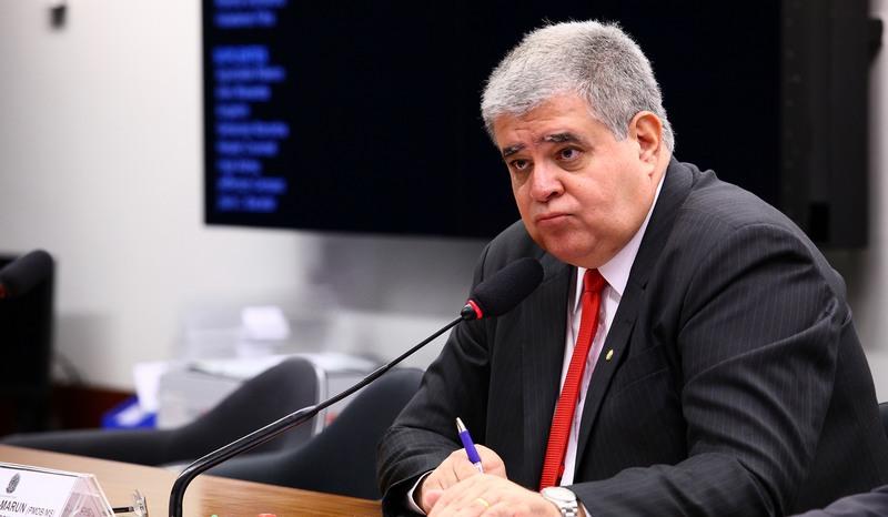 Marun diz que inquérito sobre decreto dos portos é desperdício de dinheiro