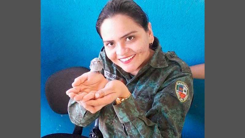 Ausência de advogados adia audiência sobre homicídio de Deusiane Pinheiro