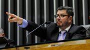 Fábio Ramalho diz que nenhuma denúncia contra o presidente Temer será aceita (Foto: Luis Macedo/Câmara dos Deputados)