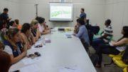Mudança foi decidida em reunião entre técnicos da Manauscult e grupos folclóricos (Foto: Ingrid Anne/Manauscult)