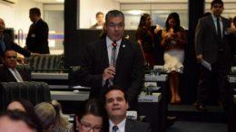 Josue Neto relator da LDO by Alberto Cesar Araujo ale