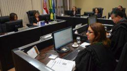 Juízes da 3ª Turma do TRT11 decidiram por manter sentença contra a Marquise (Foto: TRT/Divulgação)