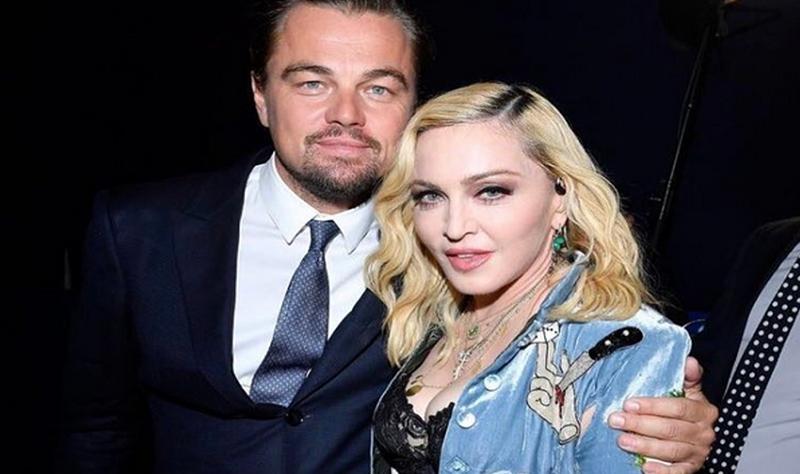 Leilão oferece jantar com Leonardo DiCaprio e Kate Winslet