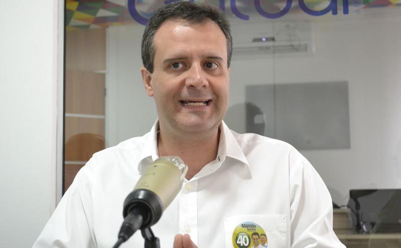 PSB reafirma que não quer Vanessa Grazziotin na coligação de David Almeida