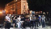 Banda Puxirum reúne acadêmicos da Ufam para divulgar música regional (Foto: Divulgação)