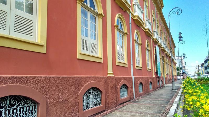Museus de Manaus terão programação especial a partir do dia 17