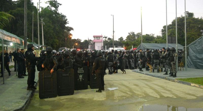 Justiça federal suspende processos seletivos para o Exército no Amazonas