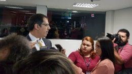 Defensor-Geral Rafael Barbosa disse que medidas proporcionarão economia a DPE (Foto: DPE/Divulgação