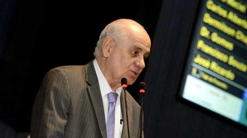 Serafim Corrêa, deputado estadual