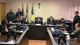 Juízes do TRT decidiram manter sentença de indenização por dano moral (Foto: TRT/Divulgação)