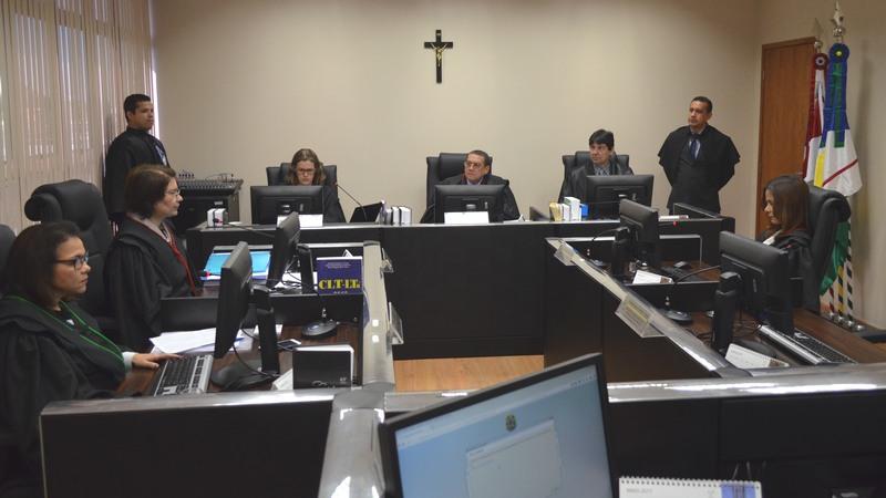 Juízes da 2ª Turma TRT11 entenderam que cabe indenização no caso de incapacidade no trabalho (Foto: TRT11/Divulgação)