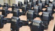 Maior fábrica de tornozeleiras eletrônicas está instalada em Manaus (Foto ABr/Divulgação)