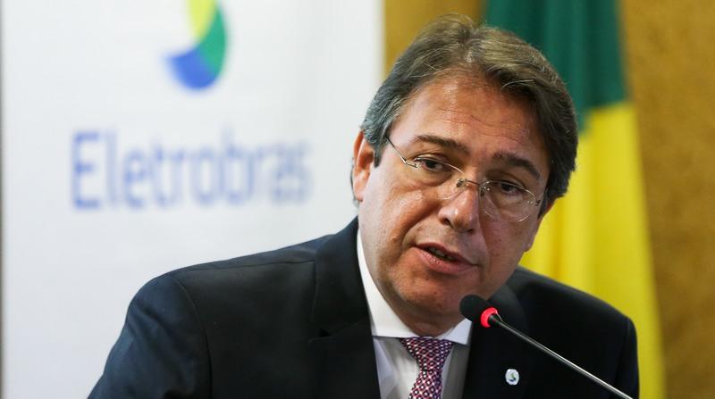 Wilson Ferreira Júnior manteve filhas de aliados do ex-presidente José Sarney (Foto: Marcelo Camargo/ABr)