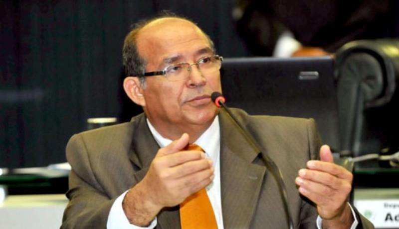 Wilson Lisboa foi condenado a devolver dinheiro público desviado para clínica privada (Foto: ALE/Divulgação)