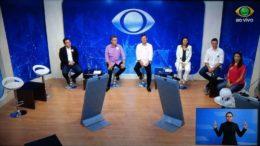 Debate Band Amazonas