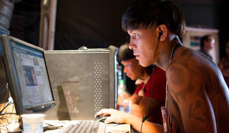 MEC autoriza 2,5 mil bolsas de estudos para indígenas e quilombolas