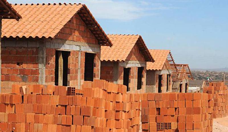 Caixa reabre linha pró-cotista para financiamento de imóveis