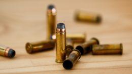 Munição balas