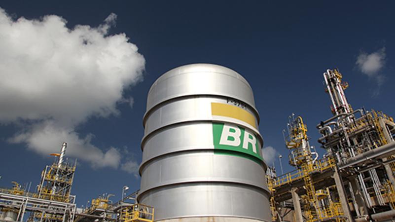 Resultado de imagem para Produção de petróleo e gás natural cresce 8%, anuncia Petrobras
