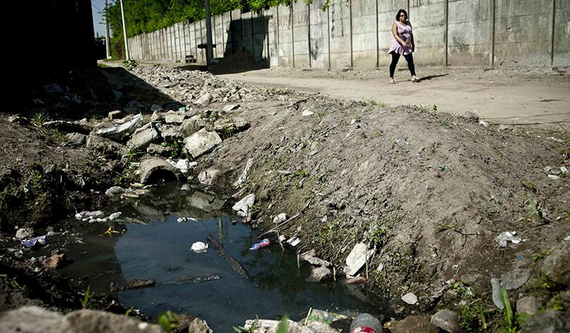 No Amazonas, 70% dos municípios não têm política de saneamento