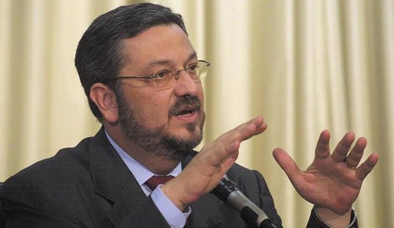 Tribunal forma maioria por prisão domiciliar para Antonio Palocci