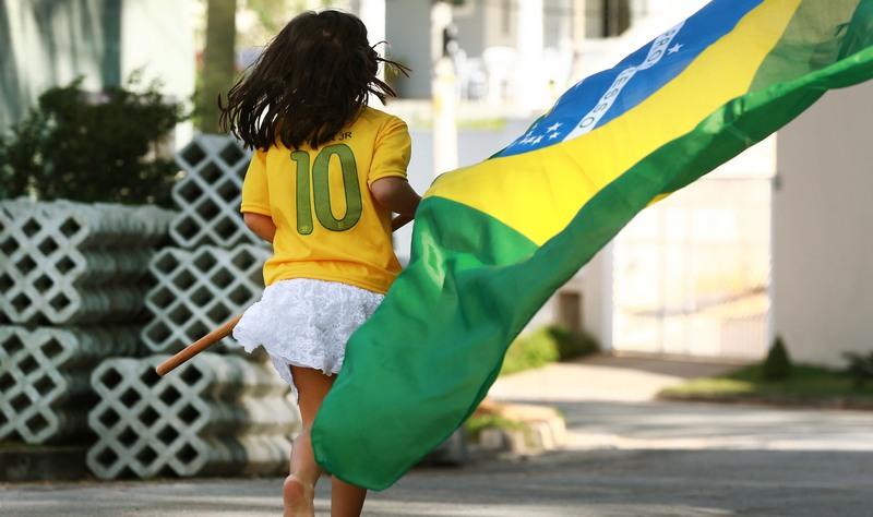 Feriado da Independência do Brasil será numa quinta-feira (Foto: Chico Cardillo/Fotos Públicas)