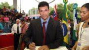 Betanael Dangelo contratará serviço de eventos no valor de R 982,9 mil por apenas quatro meses (Foto: Divulgação)