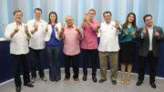 Candidatos ao Governo do Amazonas na eleição suplementar: nove opções ao e;leitor (Foto: TV Amazonas/Reprodução)