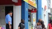 Alvarás de funcionamento são exclusivos do comércio e prazo para quitar dívidas termina no dia 31 (Foto: Semcom/Divulgação)