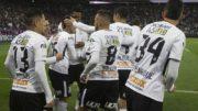 Corinthians é campeão simbólico do primeiro turno do Brasileirão de forma invicta (Foto: Daniel Augusto Jr./Ag. Corinthians)
