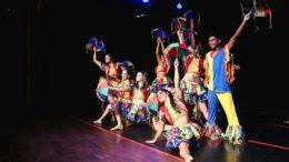 Feudan pretende reunir 50 grupos de dança em mais de 100 apresentações e evento especial com os 30 melhores (Foto: Divulgação)