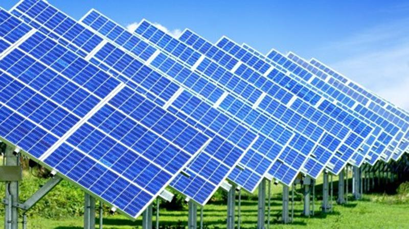 China quer se tornar próxima potência de energia limpa
