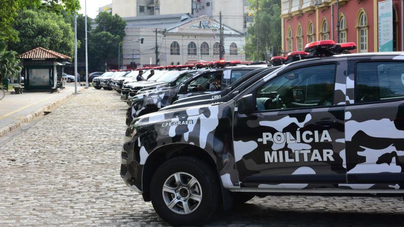 Em assembleia nesta quinta, policiais militares decidem greve em Manaus