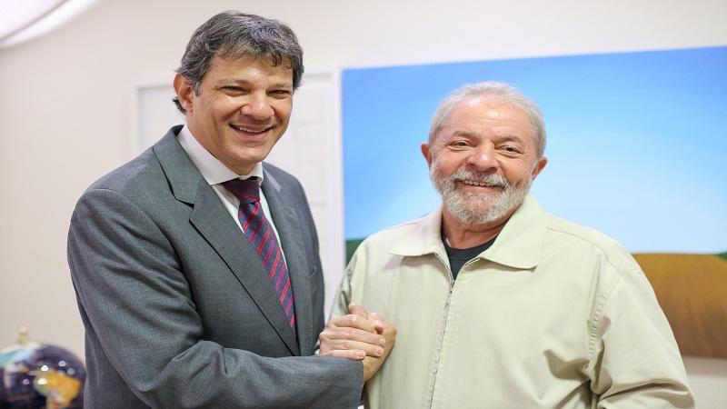 Lula pede ao TSE mais prazo para troca de candidato até análise de recurso no STF