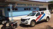 Hospital de Manacapuru