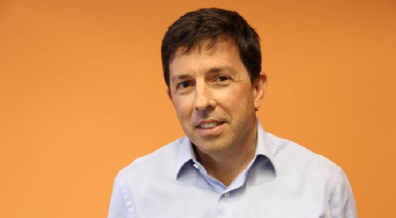 Candidato a presidente, Amôedo declara patrimônio de R$ 420 milhões