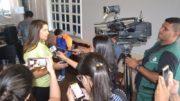 Liliane Araújo já havia declarado que não apoiaria nenhum candidato no segundo turno (Foto: Divulgação)