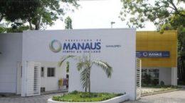 TCE irá avaliar aplicações do Fundo de Previdência do Município de Manaus (Foto: Semcom/Divulgação)