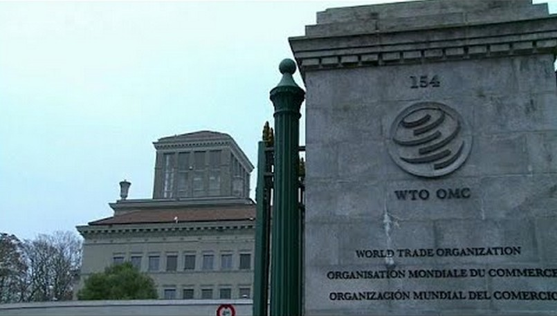 China e UE formam grupo para modernizar regras globais de comércio