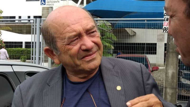 Para encerrar pendenga partidária, Praciano pode ser vice de David Almeida