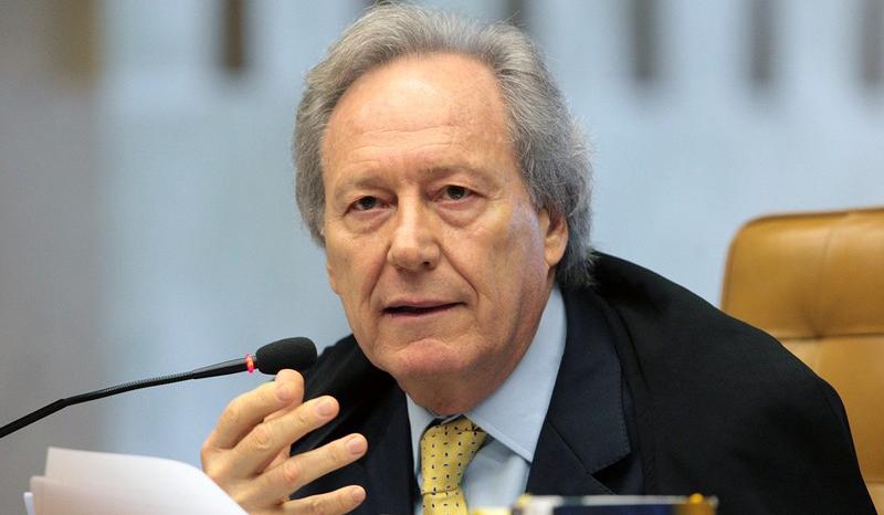 Lewandowski homologa delação premiada de marqueteiro do PMDB
