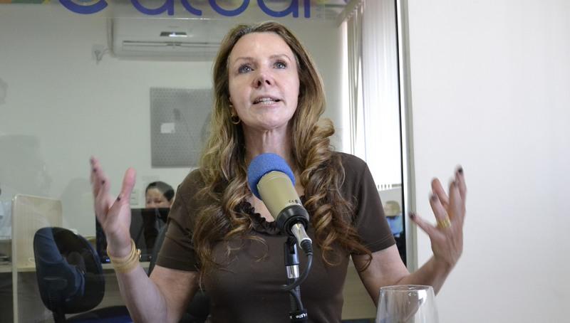 TRE rejeita ação de Vanessa contra blog de Manaus sobre vídeo de ator pornô