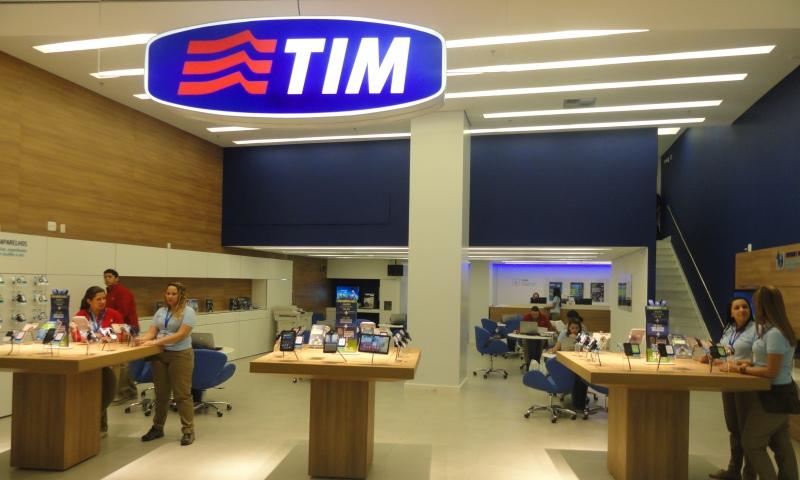 Senacon multa operadora de telefonia TIM em R$ 9,7 milhões